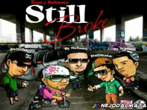 Daddy Yankee ft Dalmata ft Arcangel-Algo Musical Remix
