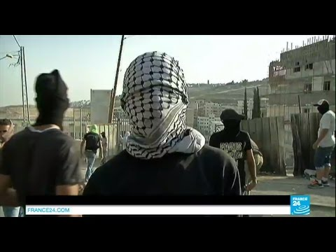 Israel/Palestine: Escalation Of Violence And Clashes -