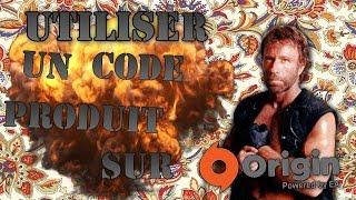 [TUTO] Activé un code sur Origin | Code Instant-Gaming, clésCD...