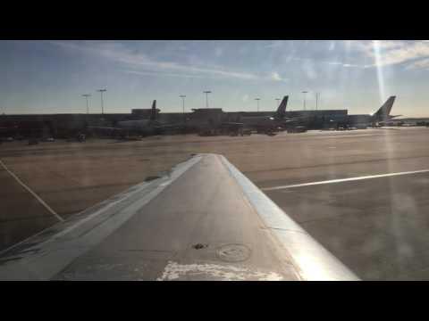 Delta Airlines McDonnell Douglas MD-88 Atlanta to LaGuardia (Full Flight)