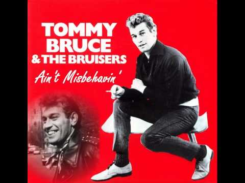 Tommy Bruce & The Bruisers - Ain't Misbehavin'