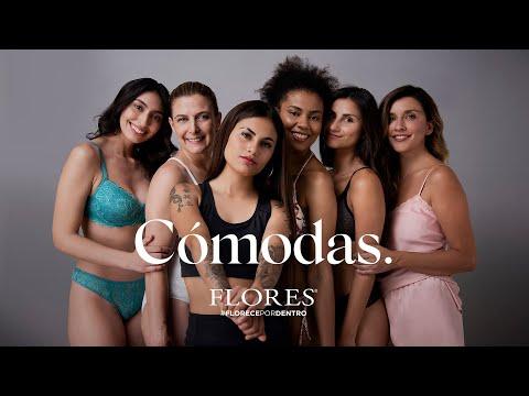 Cómodas  - Flores Chile