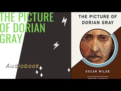 Download The Picture of Dorian Gray🔸Oscar Wilde🔸Audiobook