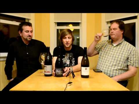 Wine Is Serious Business 290: Talking Wine Tours and Oregon Pinot Noir with Jack Cranley