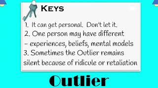 What is Outlier?