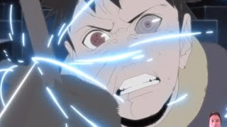 Naruto Shippuden Episode 375 Review- Kakashi VS Obito = BEST Naruto Fight of 2014??!! ナルト- 疾風伝