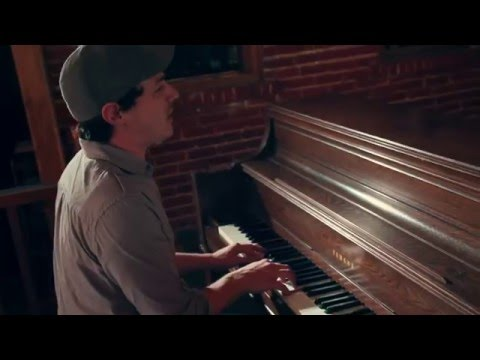 "Kurt Scobie ""Your Crash"" Official Music Video"