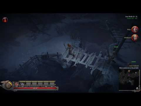 Vikings: Wolves of Midgard Demo Part 1  