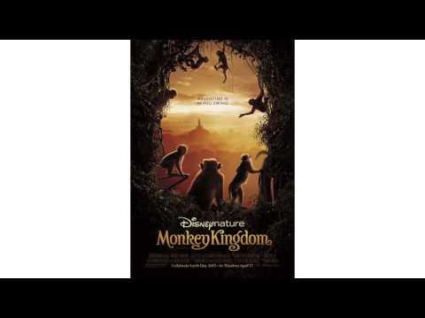 Monkey Kingdom Soundtrack - Retaking the Rock - Harry Gregson-Williams