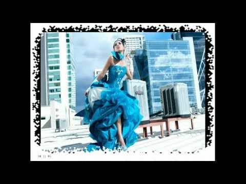 a90ec6a149 PASARELA VESTIDOS DE XV AÑOS 2012 PRO - YouTube