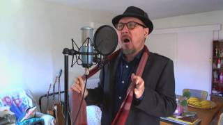 Patricia The Stripper (Chris De Burgh) cover with lyrics