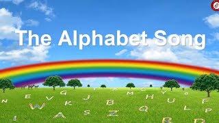The Alphabet Song ABC Song Learn Alphabets
