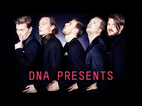 DNA Presents: Charlion