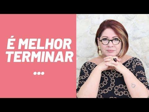 SINAIS DE QUE VOCÊ DEVE DESISTIR DO SEU RELACIONAMENTO | ANAHY D'AMICO