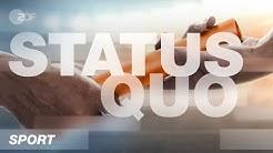 Status Quo in der Leichtathletik | ZDFsport