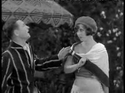 You're Responsible (1929)