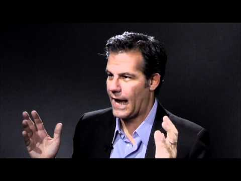 Big Think Interview With Richard Florida