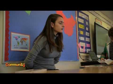 Italian School NJ - RAI Italia
