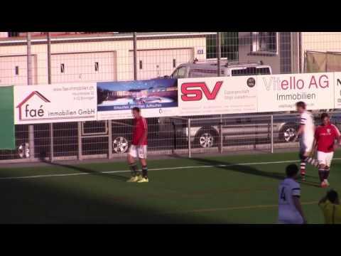 FC Black Stars vs. SC Steinen Basel