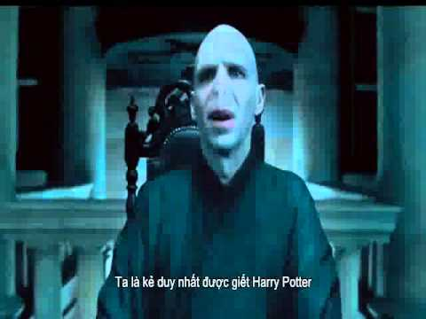 [Movie] Harry Porter & The Deathly Hallows P1 - Harry Potter & Bảo bối Tử thần Phần 1