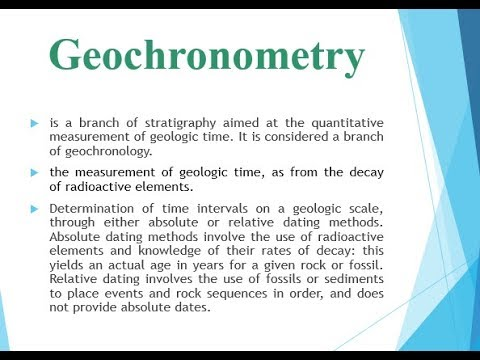 radiocarbon dating minerals