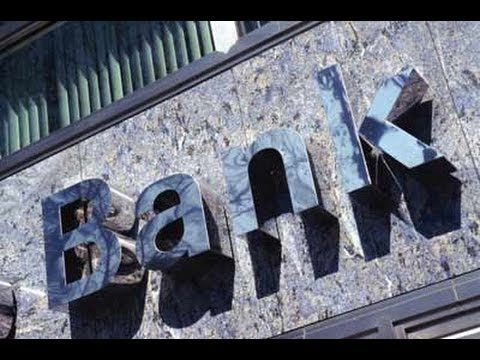 Bank Regulation - David Harsanyi