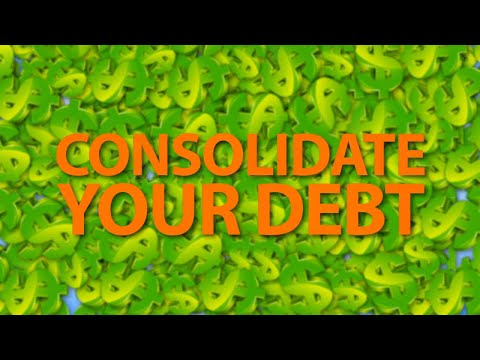 Debt Consolidation Explained by MiLEND, Inc
