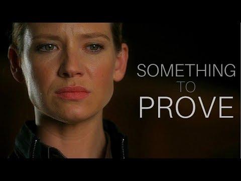 Olivia Dunham | Something to prove