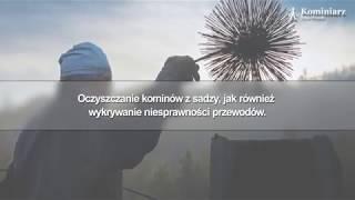 Usługi kominiarskie Racibórz Piotr Wranik