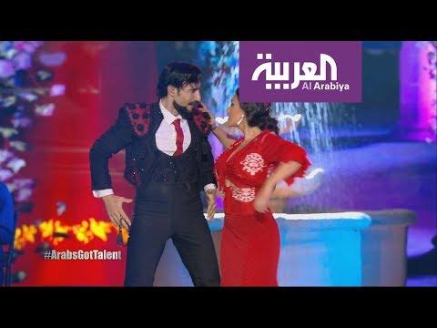 صباح العربية | Arabs got talent في عروضه المباشرة  - نشر قبل 2 ساعة
