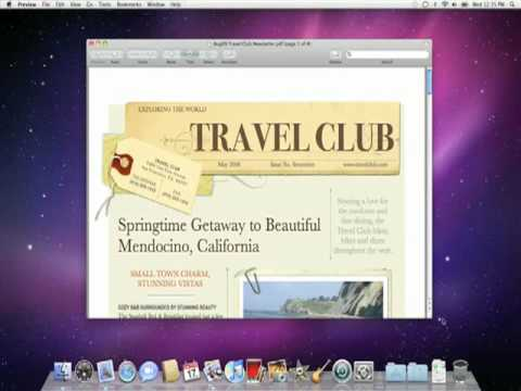 mac os x tutorials beginners