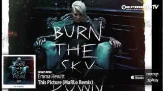 Emma Hewitt - This Picture (MaRLo Remix)