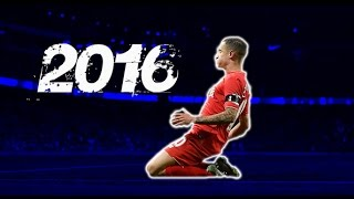 Philippe Coutinho ● Red Superstar 2016 | Skills & Goals HD