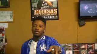 Repeat youtube video Key 2 Music Presents Season 2 Sixteen Saturday's Episode 23 Featuring Lil Doss