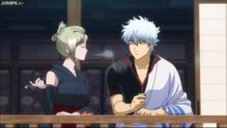 Gintama: Gintoki y Tsukuyo Final  AIZEN KOU (love potion arc) thumbnail