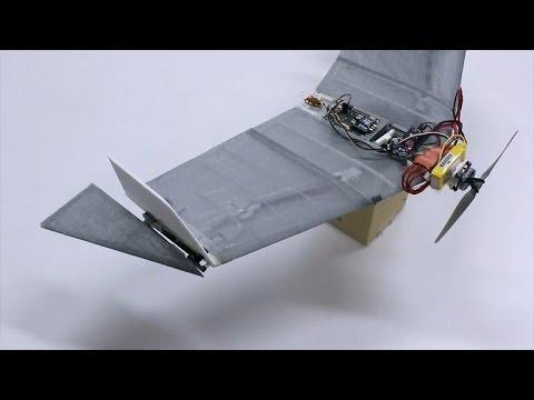 Tomorrow Daily - 119: Robot bats, real-life ad-blocking headset, a futuristic piano and more