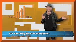Frela Blue zaprasza na 573 finał Listy Śląskich Szlagierów TV NTL