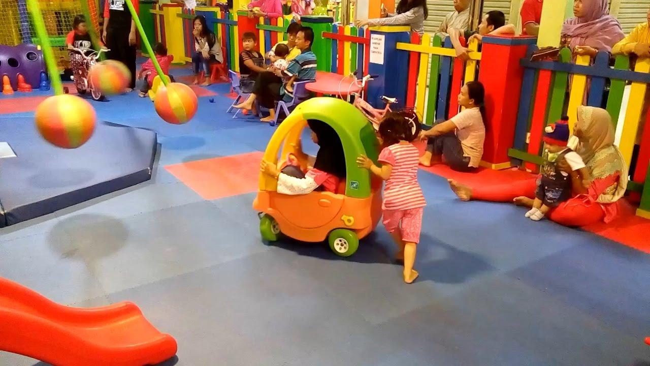 Playground Kids - Liburan Seru di Taman Bermain Anak