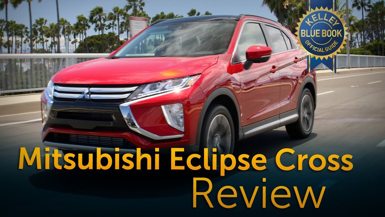 2019 Mitsubishi Eclipse Cross Review, Trims, Specs and Price | CarBuzz