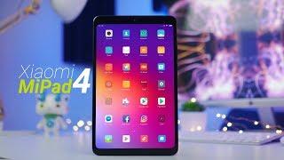 Xiaomi Mi Pad 4 | Review completo en Español