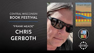 """video thumbnail: """"Frank Meade"""" with Chris Gerboth"""