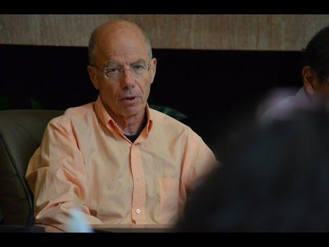Stephen Krasner, Three Approaches to Development