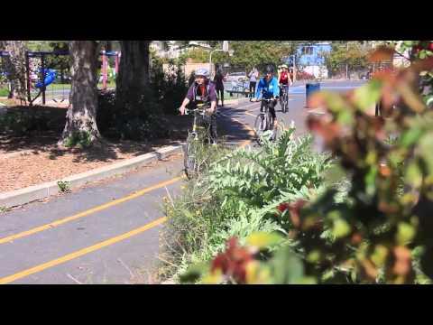 Bike East Bay Urban Cycling 101: Road Class