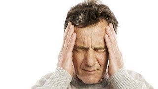 Home remedies for Dizziness | Sudden dizziness 2015