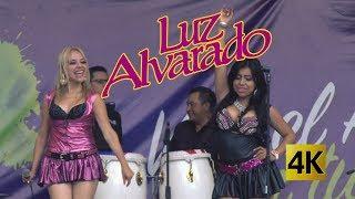 Luz Alvarado - Luna De Xelaju 4K