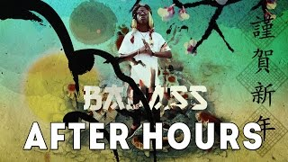 AFTER HOURS: Joey Badass Type Beat / Joey Bada$$ Style Instrumental (Old School Hip-Hop/Rap Sample)