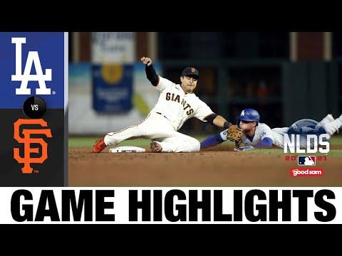 Dodgers-vs.-Giants-NLDS-Game-5-Highlights-101421-MLB-Highlights