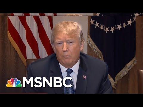 Congressmen Warn President Donald Trump Against Firing Robert Mueller | Hardball | MSNBC
