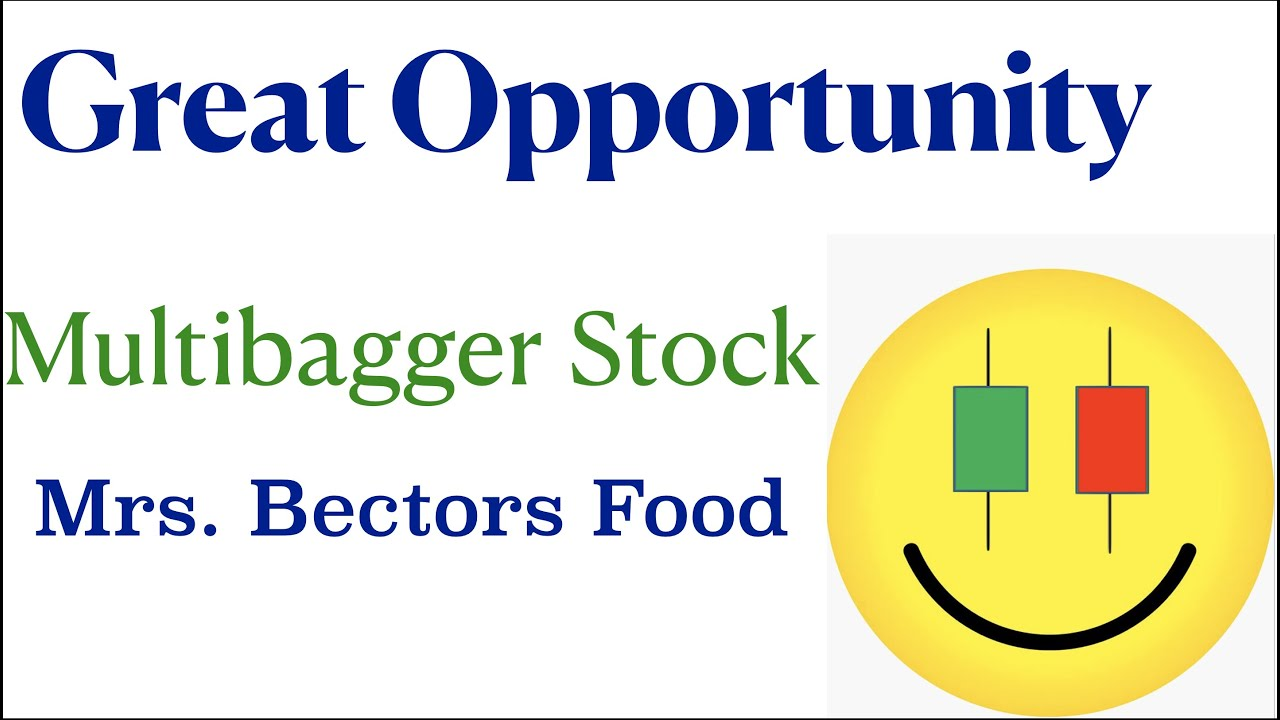Download Mrs Bector Food Share - Great Opportunity to Buy Now - Chart of The Week - Techno Funda Analysis