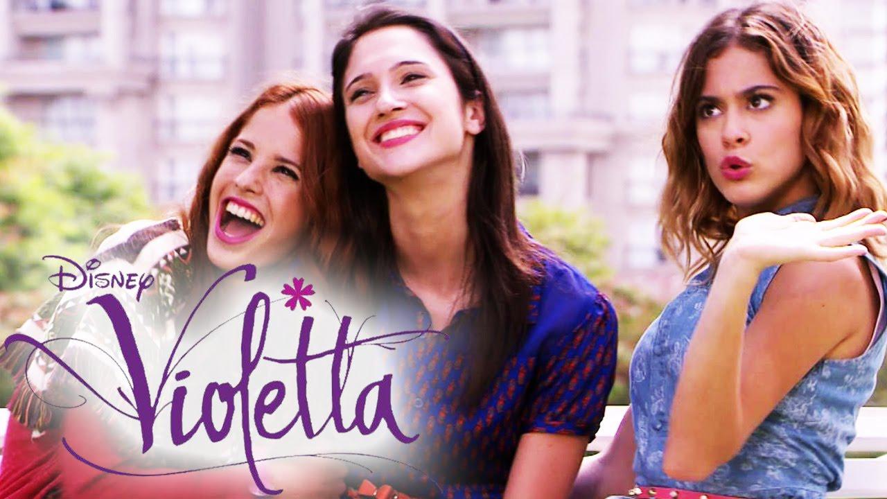Weihnachtskalender Violetta.Violetta Live Tour Letzte Konzerte Im Oktober Und Die Zweite